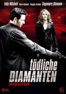 Un printemps à Paris - German Movie Poster (xs thumbnail)