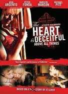 The Heart Is Deceitful Above All Things - Movie Cover (xs thumbnail)