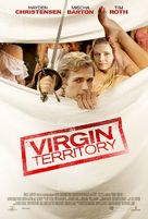 Virgin Territory - Movie Poster (xs thumbnail)