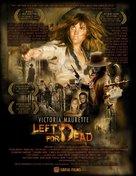 Left for Dead - Movie Poster (xs thumbnail)