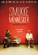 Smukke mennesker - Danish Movie Poster (xs thumbnail)