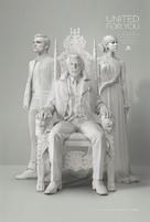 The Hunger Games: Mockingjay - Part 1 - Movie Poster (xs thumbnail)