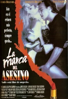 Traces of Red - Spanish poster (xs thumbnail)