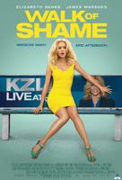 Walk of Shame - South African Movie Poster (xs thumbnail)