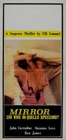 The Boogey man - Italian Movie Poster (xs thumbnail)