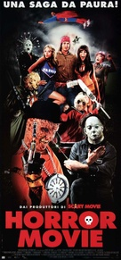 Stan Helsing - Italian Theatrical poster (xs thumbnail)