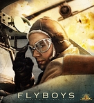Flyboys - Movie Poster (xs thumbnail)