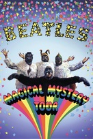 Magical Mystery Tour - DVD cover (xs thumbnail)