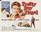 Pretty Boy Floyd - Movie Poster (xs thumbnail)