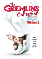 Gremlins - DVD movie cover (xs thumbnail)