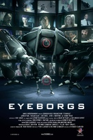 Eyeborgs - Movie Poster (xs thumbnail)