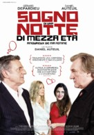 Amoureux de ma femme - Italian Movie Poster (xs thumbnail)
