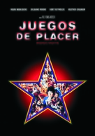 Boogie Nights - Argentinian DVD movie cover (xs thumbnail)