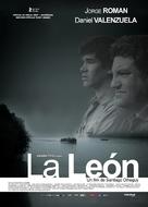 León, La - Spanish Movie Poster (xs thumbnail)