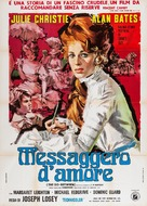 The Go-Between - Italian Movie Poster (xs thumbnail)