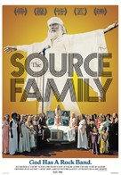 The Source Family - Movie Poster (xs thumbnail)