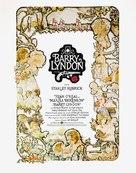 Barry Lyndon - poster (xs thumbnail)