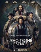 """His Dark Materials"" - Czech Movie Poster (xs thumbnail)"
