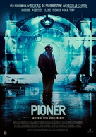 Pioneer - Swedish Movie Poster (xs thumbnail)