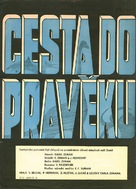 Cesta do praveku - Czech Movie Poster (xs thumbnail)
