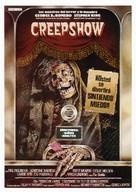 Creepshow - Spanish Movie Poster (xs thumbnail)