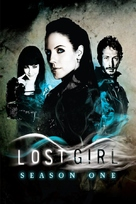 """""""Lost Girl"""" - Movie Cover (xs thumbnail)"""