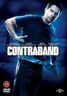 Contraband - Danish DVD movie cover (xs thumbnail)