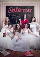 Solteras - Mexican Movie Cover (xs thumbnail)