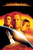 Armageddon - Movie Cover (xs thumbnail)