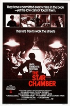 The Star Chamber - Movie Poster (xs thumbnail)