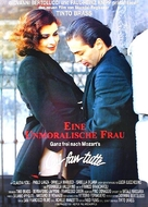 Così fan tutte - German Movie Poster (xs thumbnail)