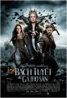 Snow White and the Huntsman - Vietnamese Movie Poster (xs thumbnail)