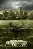 Amphibious 3D - Movie Poster (xs thumbnail)