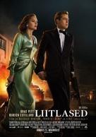 Allied - Estonian Movie Poster (xs thumbnail)