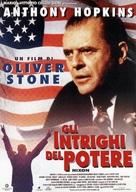 Nixon - Italian Movie Poster (xs thumbnail)