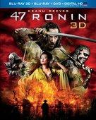 47 Ronin - Blu-Ray cover (xs thumbnail)