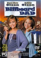 Billboard Dad - Australian Movie Cover (xs thumbnail)