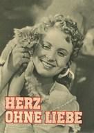 Anna na shee - German poster (xs thumbnail)
