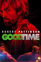 Good Time - Movie Cover (xs thumbnail)