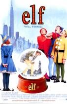 Elf - Movie Poster (xs thumbnail)
