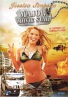 Major Movie Star - Dutch Movie Cover (xs thumbnail)