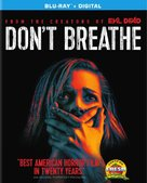 Don't Breathe - Movie Cover (xs thumbnail)