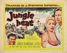 Jungle Heat - Theatrical poster (xs thumbnail)