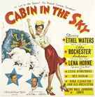 Cabin in the Sky - Movie Poster (xs thumbnail)