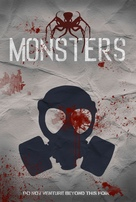 Monsters - poster (xs thumbnail)