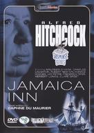 Jamaica Inn - Belgian DVD cover (xs thumbnail)