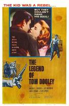 The Legend of Tom Dooley - Movie Poster (xs thumbnail)