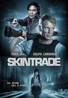 Skin Trade - DVD cover (xs thumbnail)
