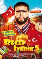 Recep Ivedik 5 - German Movie Poster (xs thumbnail)