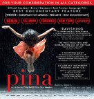 Pina - poster (xs thumbnail)